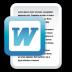 MS Word Document