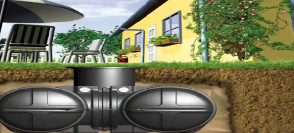 Het meest populaire regenwatersysteem Twinblock